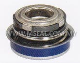 Mechanical Seal - Single Spring Seal